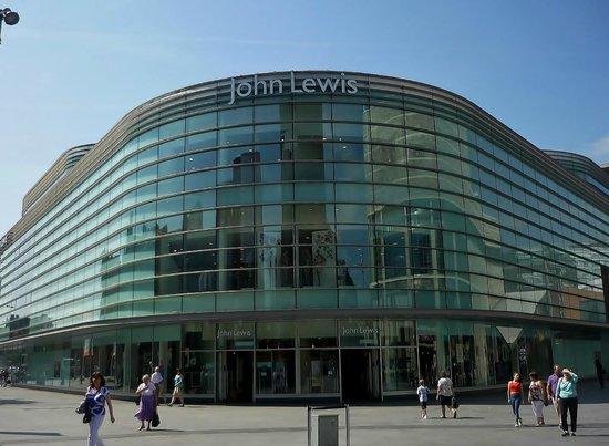 John Lewis, Liverpool