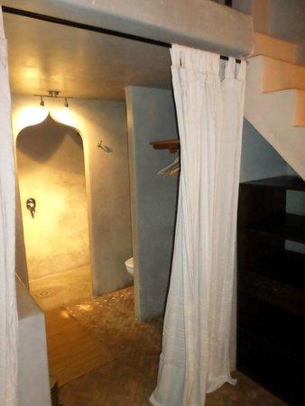 Riad Sakina: Bathroom