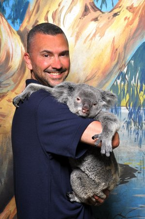 Cairns Tropical Zoo: your friends will hate you for pics like these!