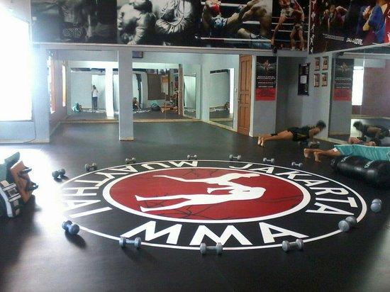 Jakarta Muay Thai & MMA