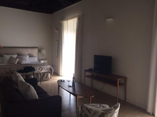 Shine Albayzin : Habitación suite