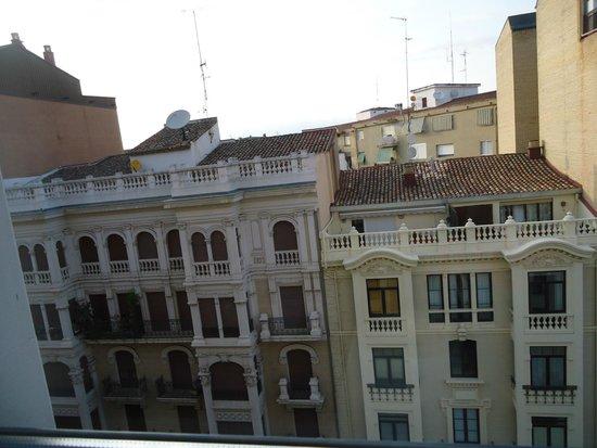 hotel murrieta en logrono: