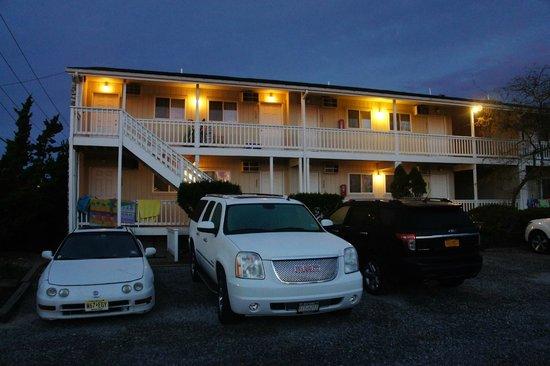 Royal Atlantic Beach Resorts: outside