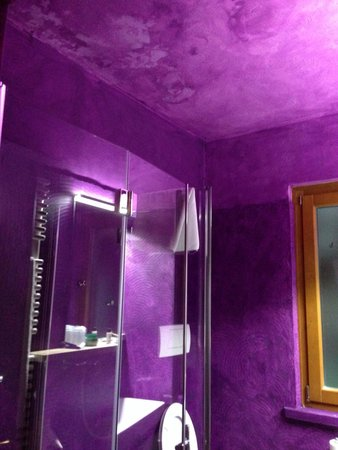 Ambienthotel PrimaLuna: Bathroom