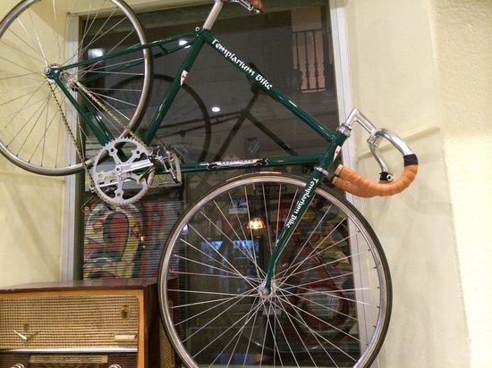 Elisabets: Templarium Bike
