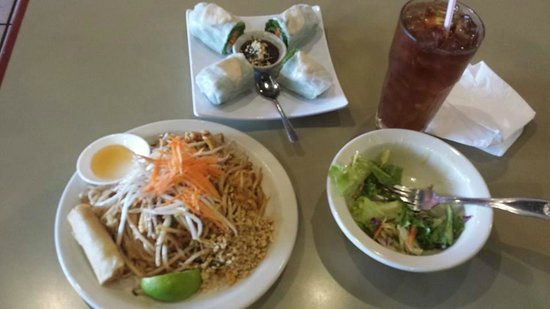 The 10 best thai restaurants in houston tripadvisor for Anothai cuisine spring