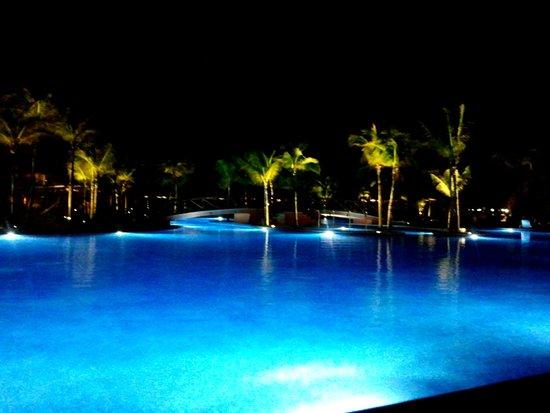 Hotel Playa del Karma: бассейн