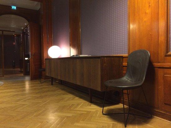 Nobis Hotel : Design...