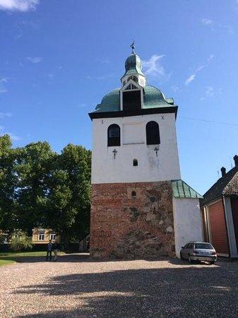 Porvoo Old Town: Porvoo, Finland