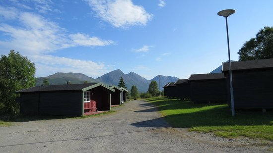 Fjellstova Orskogfjellet Cottages