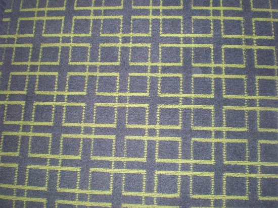 Fairfield Inn & Suites Knoxville/East: Carpet in room