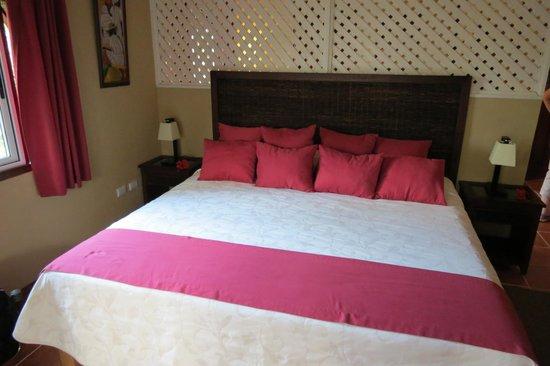 El Encanto Inn: Suite