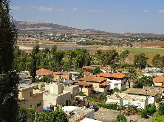 Gilboa Guest House