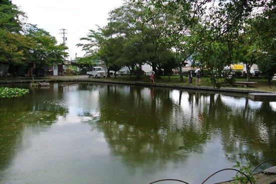 Kagiyano-tsuji Historic Site Park