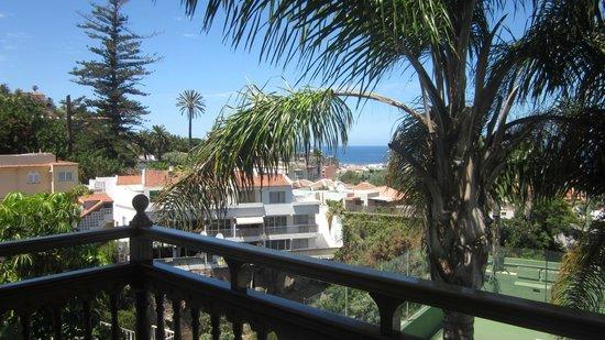 Apartamentos Casablanca : vistas