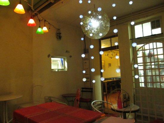 Le fanfaron toulouse restaurant avis num ro de for Restaurant le miroir toulouse