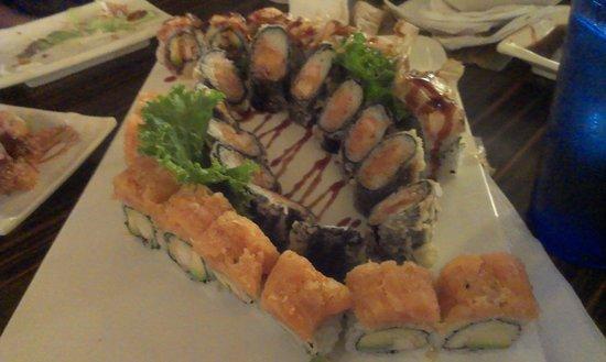 asuka japanese cuisine saint thomas