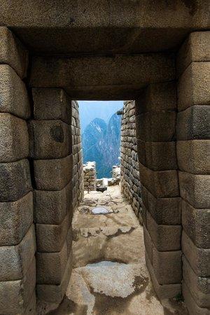 Inkaterra Machu Picchu Pueblo Hotel: Machu Picchu