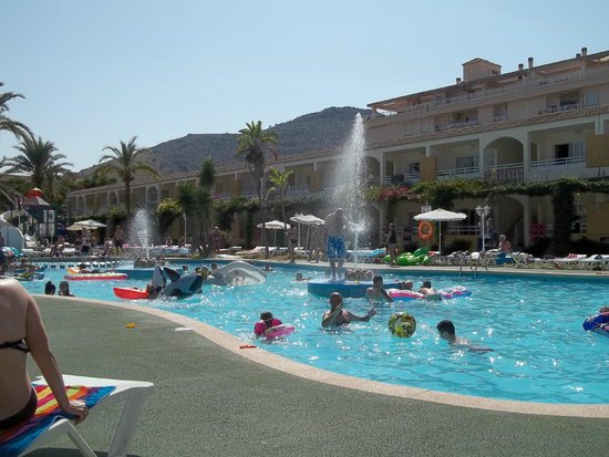 Mariner Club Mariners Pool