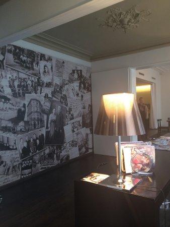 Beaumont Maastricht: Lobby