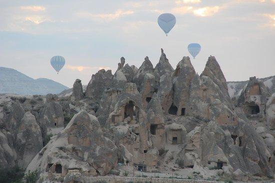 Skyway Balloons: шары