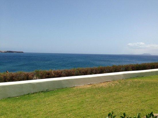 THe Mirador Papagayo : Vistas a Fuerteventura Hab.160