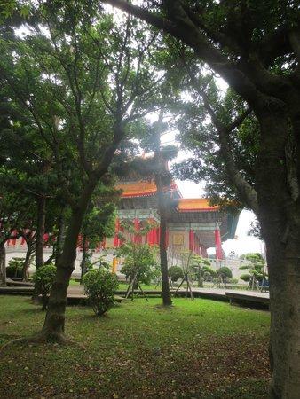 chiang kai shek essay