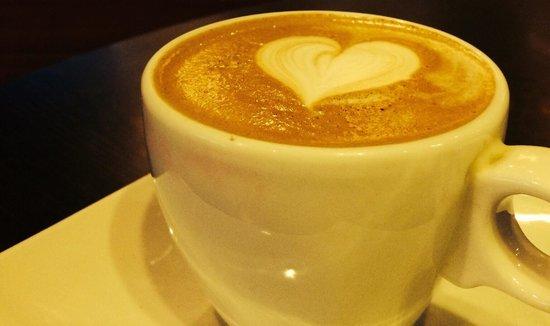 Big Lila - Café y Barra
