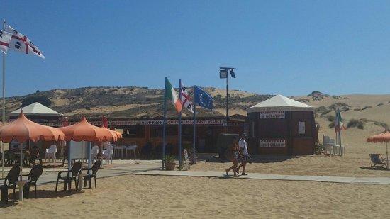 BEACH & SEA F.lli Caddeo di Franco Caddeo & c. Sas