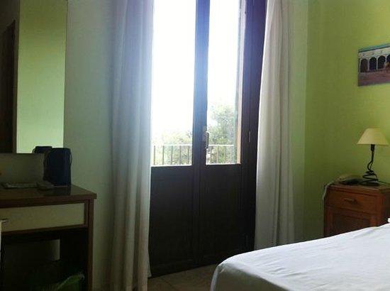 Albergo Hotel Panorama Firenze: Zimmer