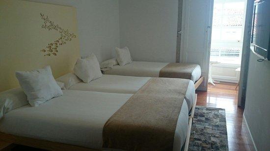 Hotel Pazo de Altamira: 303