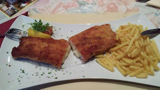 Restaurant Hotel Jura