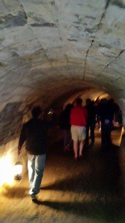 St. Pietersberg Caves: Cave