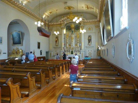 Eglise Notre Dame des Victoires : quaint