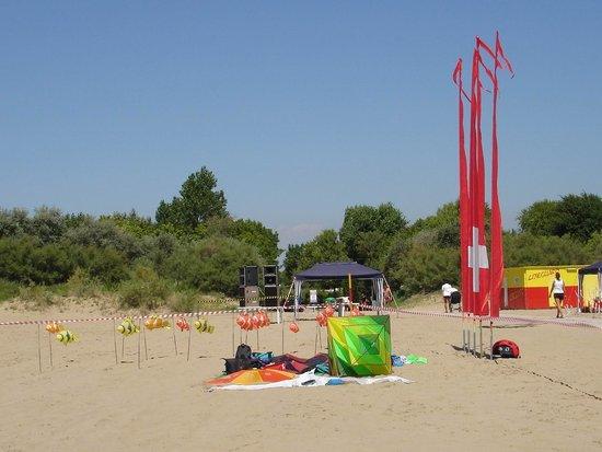 Camping Village Marina di Venezia: Camping Marina di Venezia