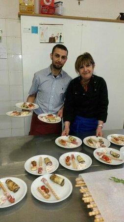 Ristorante trattoria da vito e silvana in varese con cucina italiana - Silvana in cucina ...