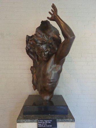 Brookgreen Gardens: Sculpture