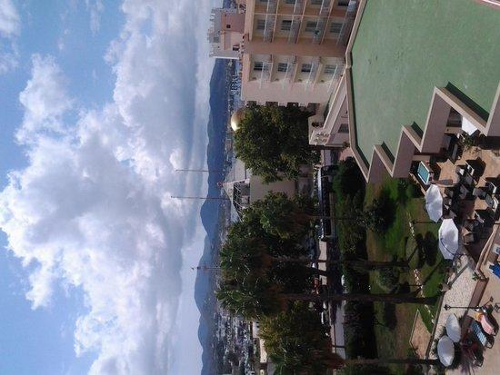Invisa Hotel Es Pla: vue de l'hôtel