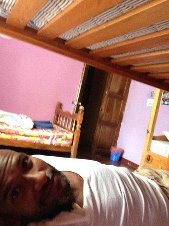 Quetzalroo : Dorm Room