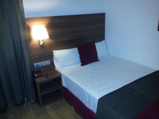 Hotel Auto Hogar : habitación 1