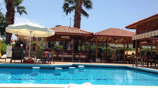 Hotel Oludeniz: Beautiful