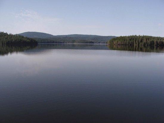 Smolyan, Βουλγαρία: Beglika dam