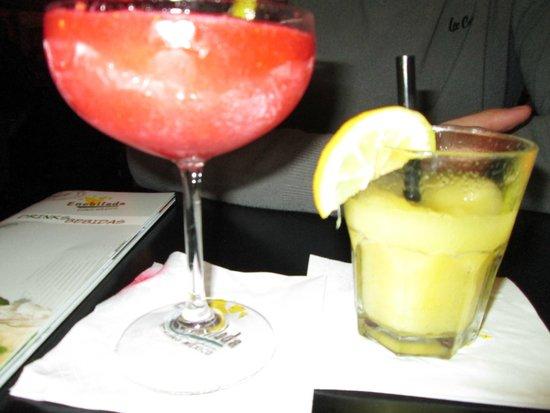 Enchilada Aalen: Cocktails!