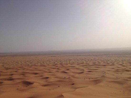 Desert Dream: Die Sanddünen von Merzouga