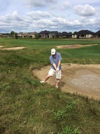 Seven Lakes Championship Golf