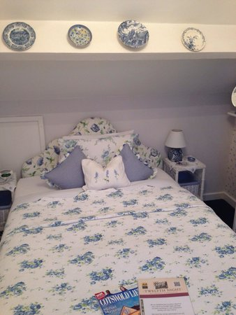 Twelfth Night Guest House : Cosy room