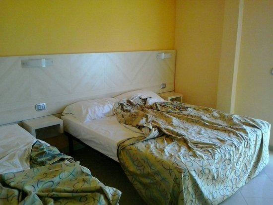 Hotel Palace : la camera e' comfort il casino e' nostro