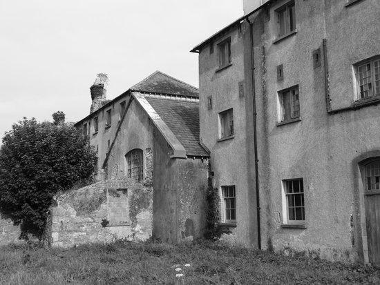 the women s block picture of the irish workhouse centre portumna rh tripadvisor co za