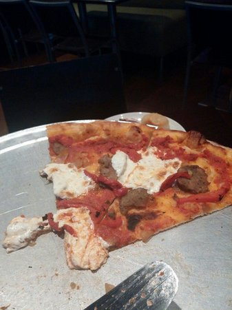 Tony C's Coal Fired Pizza