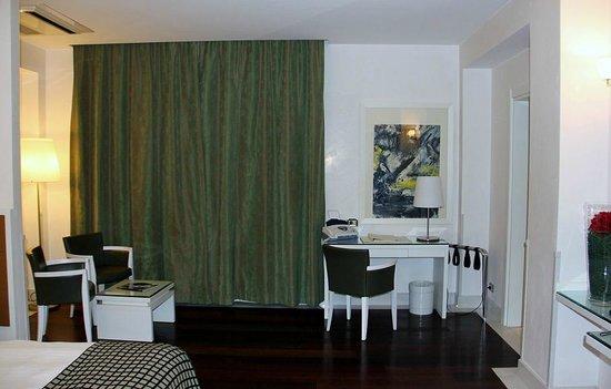 Palace Bonvecchiati: Suite